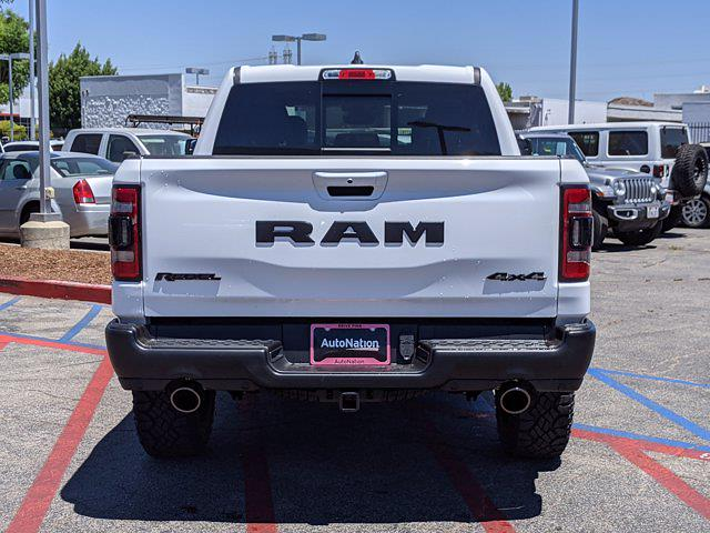 2021 Ram 1500 Crew Cab 4x4, Pickup #MN681183 - photo 7