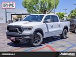 2021 Ram 1500 Crew Cab 4x4, Pickup #MN681183 - photo 1