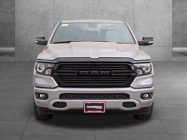 2021 Ram 1500 Crew Cab 4x2, Pickup #MN689955 - photo 6