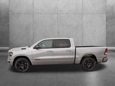 2021 Ram 1500 Crew Cab 4x2, Pickup #MN689955 - photo 5