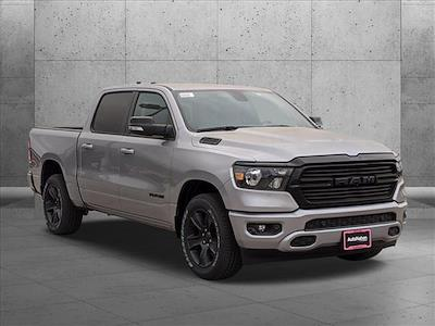 2021 Ram 1500 Crew Cab 4x2, Pickup #MN689955 - photo 7