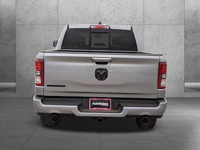 2021 Ram 1500 Crew Cab 4x2, Pickup #MN689955 - photo 8