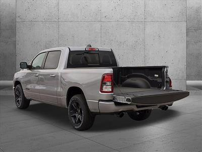2021 Ram 1500 Crew Cab 4x2, Pickup #MN689955 - photo 9