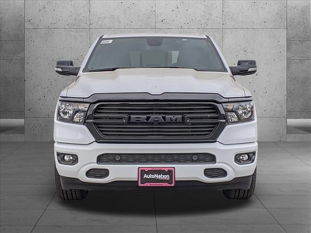 2021 Ram 1500 Crew Cab 4x2, Pickup #MN691181 - photo 6