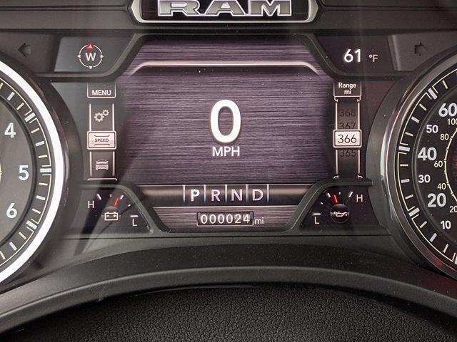 2021 Ram 1500 Crew Cab 4x2, Pickup #MN691182 - photo 10