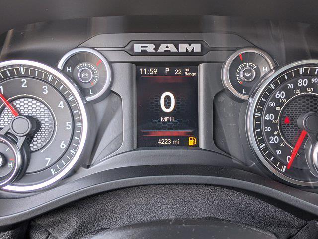 2021 Ram 1500 Crew Cab 4x4,  Pickup #MN699880 - photo 11