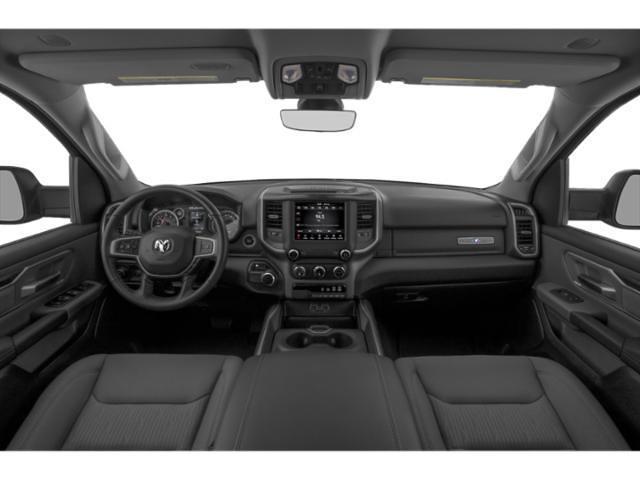 2021 Ram 1500 Quad Cab 4x2, Pickup #MN710643 - photo 5