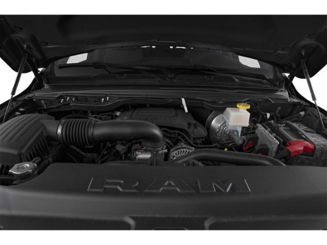 2021 Ram 1500 Quad Cab 4x2, Pickup #MN710643 - photo 9