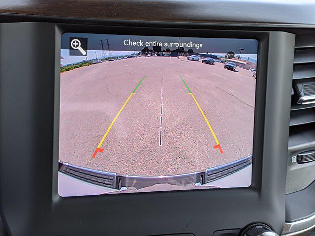 2021 Ram 1500 Crew Cab 4x2, Pickup #MN711421 - photo 12