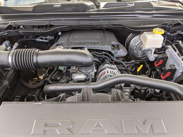 2021 Ram 1500 Crew Cab 4x2,  Pickup #MN711422 - photo 9