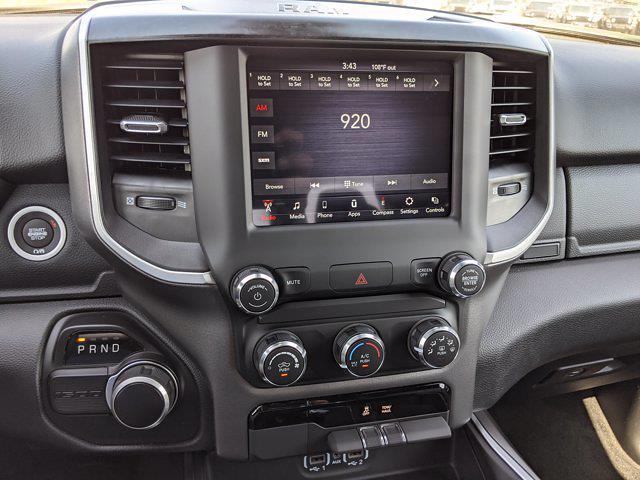 2021 Ram 1500 Quad Cab 4x2, Pickup #MN712420 - photo 11