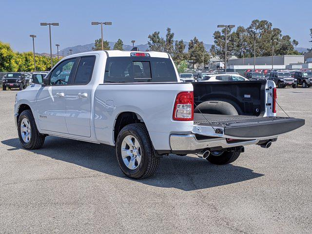 2021 Ram 1500 Quad Cab 4x2, Pickup #MN712420 - photo 8