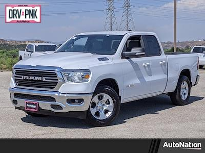 2021 Ram 1500 Quad Cab 4x2, Pickup #MN712420 - photo 1