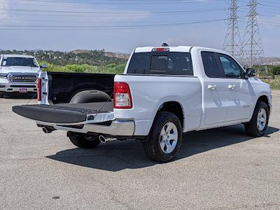 2021 Ram 1500 Quad Cab 4x2, Pickup #MN712420 - photo 2