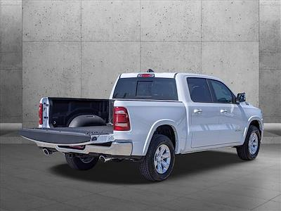 2021 Ram 1500 Crew Cab 4x2, Pickup #MN712421 - photo 2