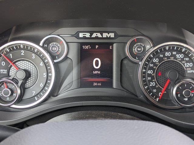 2021 Ram 1500 Crew Cab 4x4, Pickup #MN720864 - photo 11