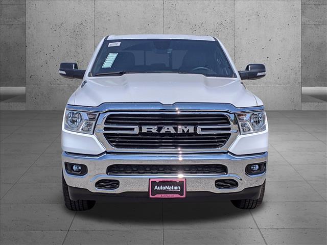 2021 Ram 1500 Crew Cab 4x4, Pickup #MN720864 - photo 6