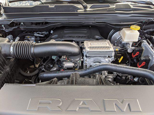 2021 Ram 1500 Crew Cab 4x2, Pickup #MN769094 - photo 8