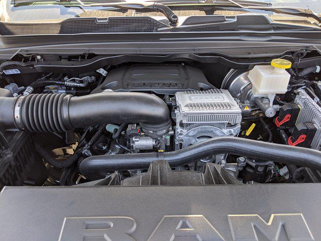 2021 Ram 1500 Crew Cab 4x4, Pickup #MN774305 - photo 10