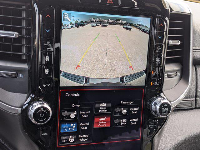 2021 Ram 1500 Crew Cab 4x2, Pickup #MN801121 - photo 14