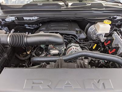 2021 Ram 1500 Crew Cab 4x2, Pickup #MN801255 - photo 7