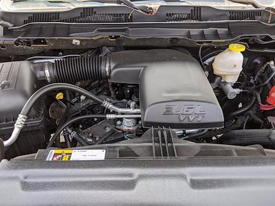 2021 Ram 1500 Classic Quad Cab 4x2,  Pickup #MS580812 - photo 9