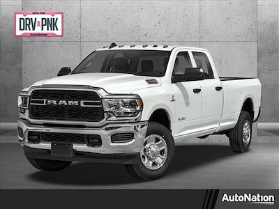 2022 Ram 2500 Crew Cab 4x2,  Cab Chassis #NG123462 - photo 1