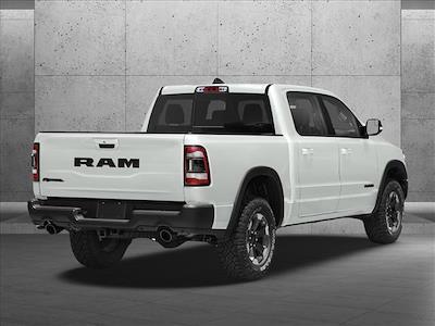 2022 Ram 1500 Crew Cab 4x4,  Pickup #NN168141 - photo 2