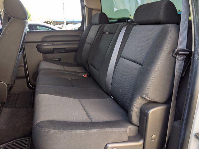 2010 Silverado 1500 Crew Cab 4x2,  Pickup #AG295766 - photo 15
