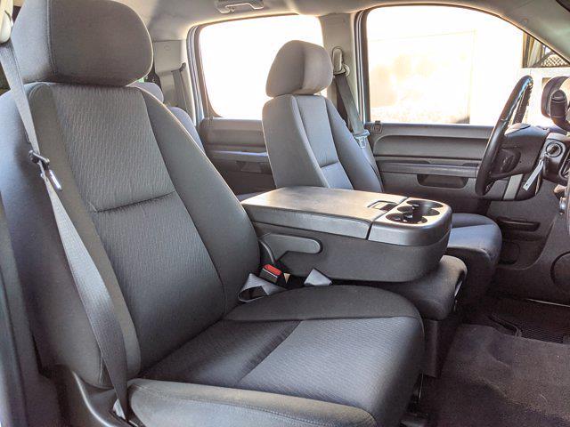2010 Silverado 1500 Crew Cab 4x2,  Pickup #AG295766 - photo 17