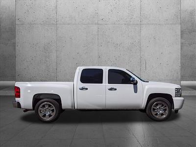 2010 Silverado 1500 Crew Cab 4x2,  Pickup #AG295766 - photo 5