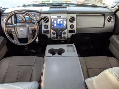 2013 Ford F-150 SuperCrew Cab 4x4, Pickup #DKF26515 - photo 18