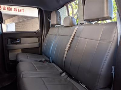 2013 Ford F-150 SuperCrew Cab 4x4, Pickup #DKF26515 - photo 19