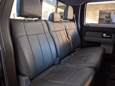 2013 Ford F-150 SuperCrew Cab 4x4, Pickup #DKF26515 - photo 20