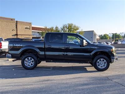 2013 Ford F-150 SuperCrew Cab 4x4, Pickup #DKF26515 - photo 5