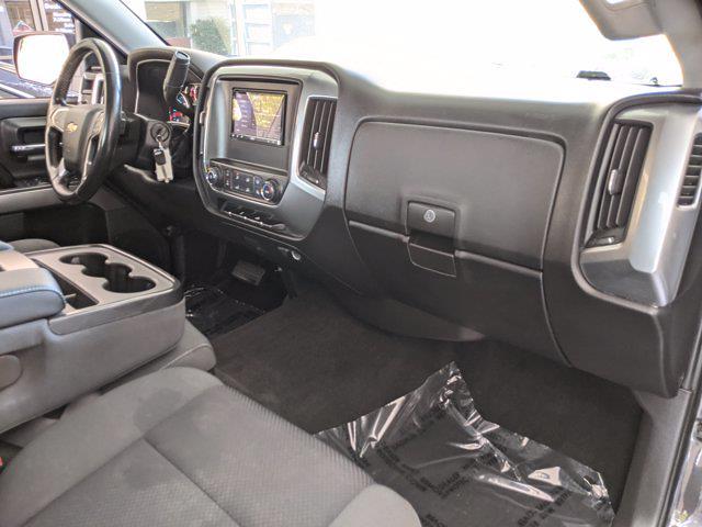 2014 Silverado 1500 Crew Cab 4x4,  Pickup #EG264178 - photo 19