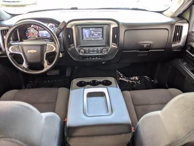 2014 Silverado 1500 Crew Cab 4x4,  Pickup #EG264178 - photo 15