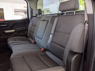 2014 Silverado 1500 Crew Cab 4x4,  Pickup #EG264178 - photo 16
