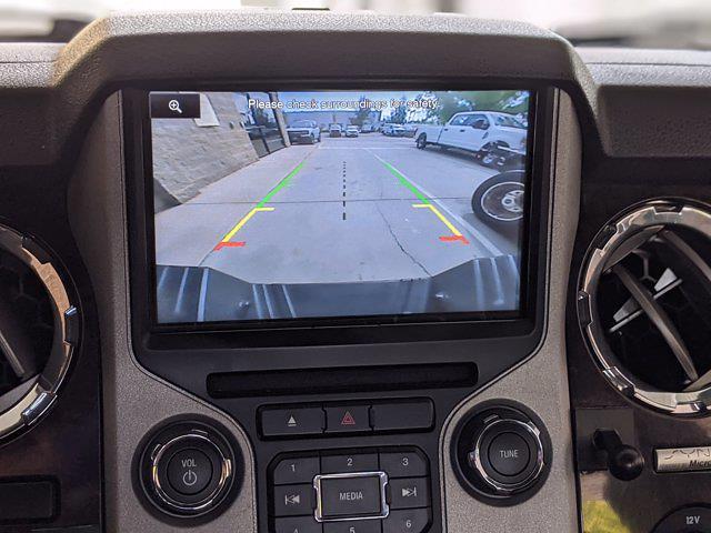 2015 Ford F-350 Crew Cab 4x4, Pickup #FEA34240 - photo 13