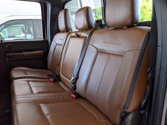2015 Ford F-350 Crew Cab 4x4, Pickup #FEA34240 - photo 19