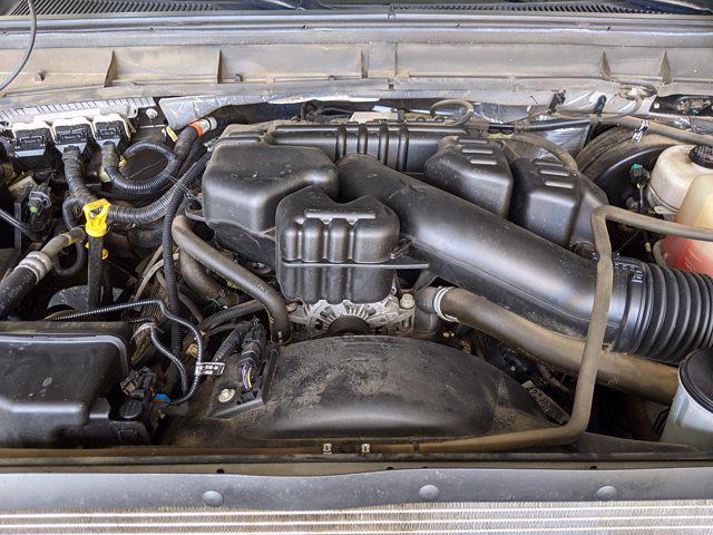 2015 Ford F-350 Crew Cab 4x4, Pickup #FEA34240 - photo 23