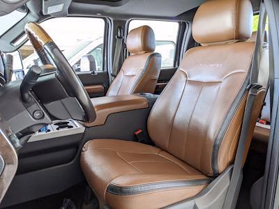 2015 Ford F-350 Crew Cab 4x4, Pickup #FEA34240 - photo 16