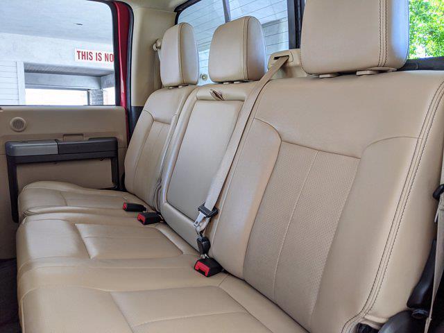 2015 Ford F-250 Crew Cab 4x4, Pickup #FEC13672 - photo 19