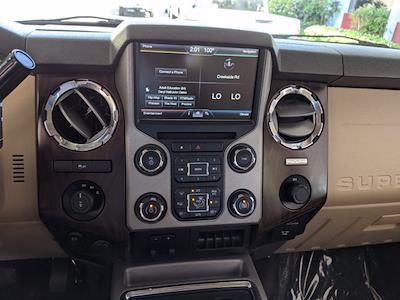 2015 Ford F-250 Crew Cab 4x4, Pickup #FEC13672 - photo 15