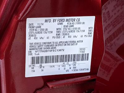 2015 Ford F-250 Crew Cab 4x4, Pickup #FEC13672 - photo 26