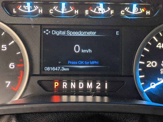 2015 Ford F-150 SuperCrew Cab 4x4, Pickup #FKE93155 - photo 11