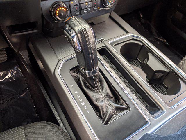 2015 Ford F-150 SuperCrew Cab 4x4, Pickup #FKE93155 - photo 12