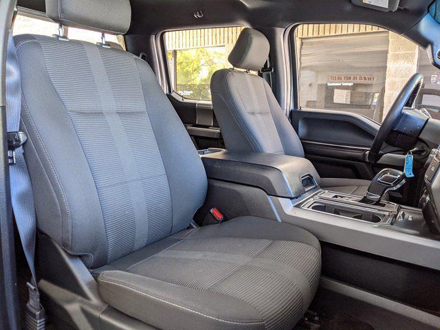 2015 Ford F-150 SuperCrew Cab 4x4, Pickup #FKE93155 - photo 21