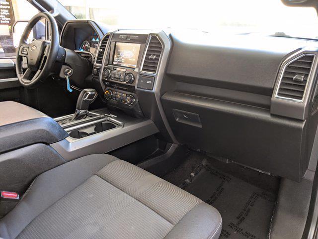 2015 Ford F-150 SuperCrew Cab 4x4, Pickup #FKE93155 - photo 22