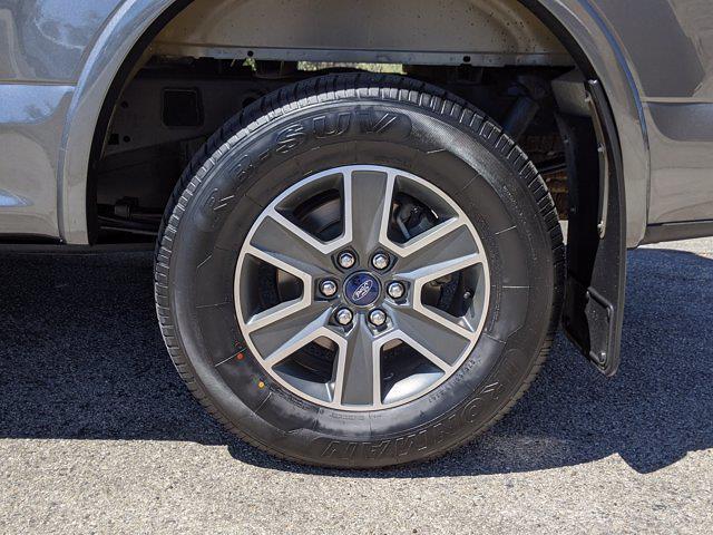 2015 Ford F-150 SuperCrew Cab 4x4, Pickup #FKE93155 - photo 25